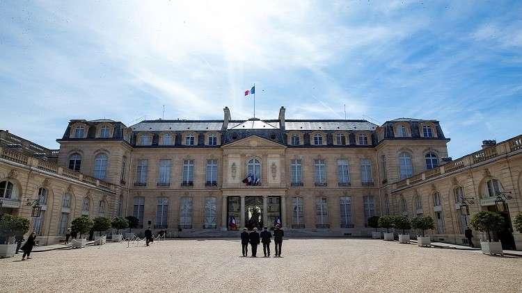 الرئاسة الفرنسية: نقترب من إبرام عقود عسكرية ضخمة مع قطر