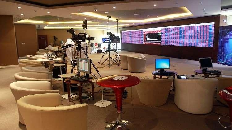 بورصة قطر تقفز بعد تصريحات لوزير الخارجية