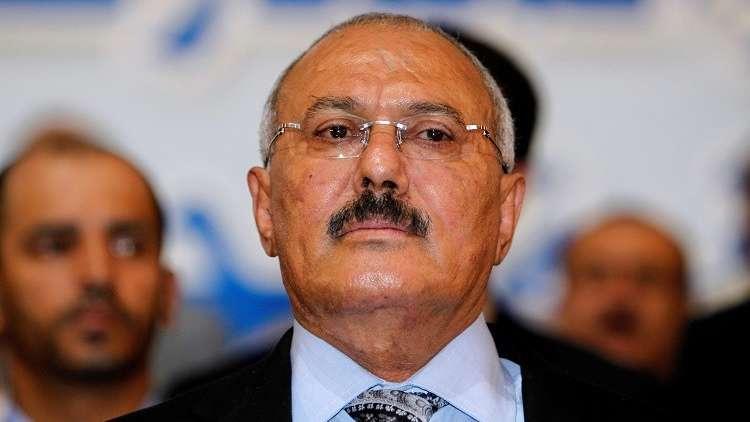 عائلة صالح: أبواب جهنم فتحت على الحوثيين
