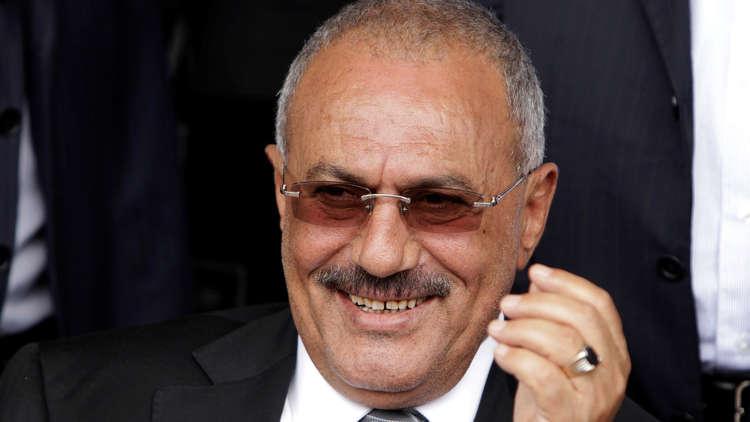 الحكومة اليمنية: دماء صالح يجب أن تكون بذرة لتوحيد المؤتمر ضد الحوثيين