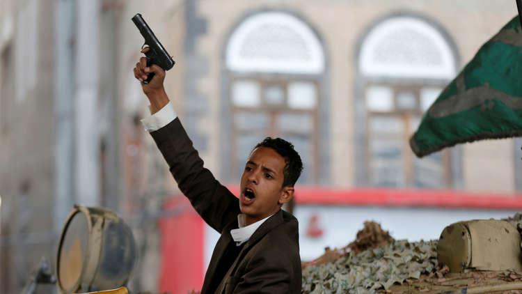 الأمم المتحدة: اشتداد المعارك في صنعاء قرب مقراتنا ومقار وكالات الإغاثة الأخرى