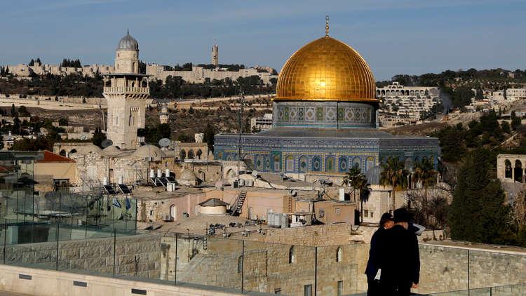 التعاون الإسلامي: لن نقبل بأي إجراء عدائي يمس وضع القدس