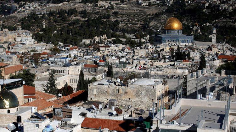 السعودية: سياسة المملكة كانت ولا تزال داعمة للشعب الفلسطيني