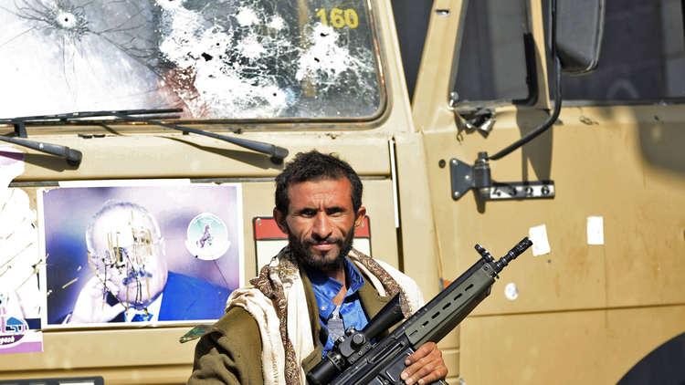 ماذا فعل الحوثيون بجثمان صالح؟!