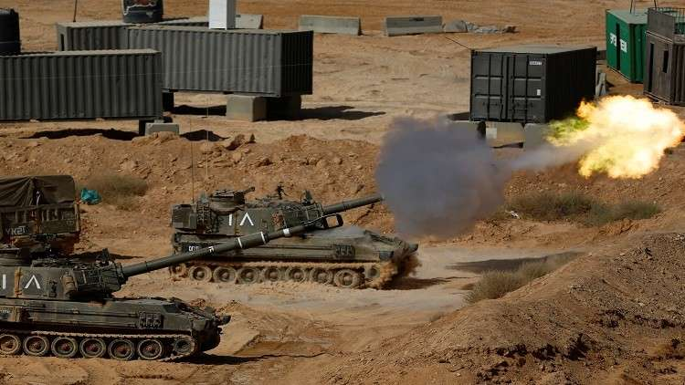 دراسة: إسرائيل هي الدولة الأكثر تسلحا وعسكرة في العالم