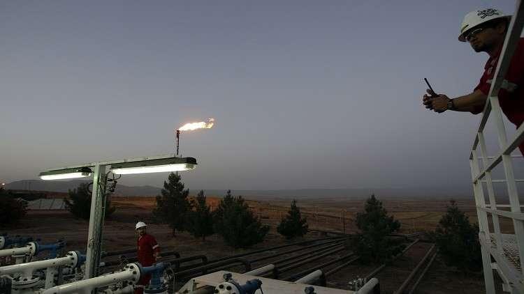 إقليم كردستان العراق يثير قلق واشنطن