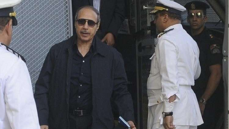 الداخلية المصرية تعتقل العادلي