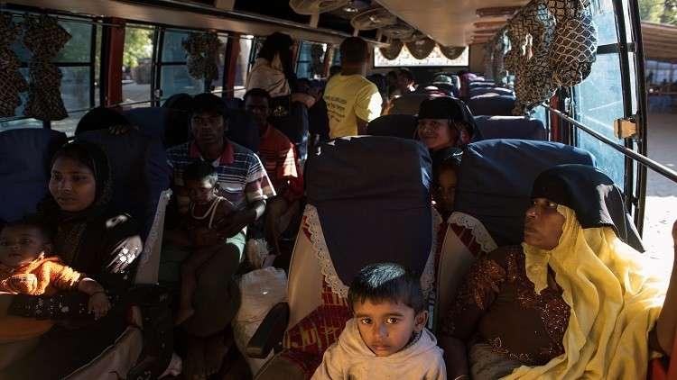 الأمم المتحدة لا تستبعد حدوث إبادة جماعية بحق الروهينغا في ميانمار