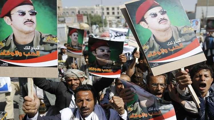 من الأوفر حظا لخلافة علي عبد الله صالح على الزعامة؟!