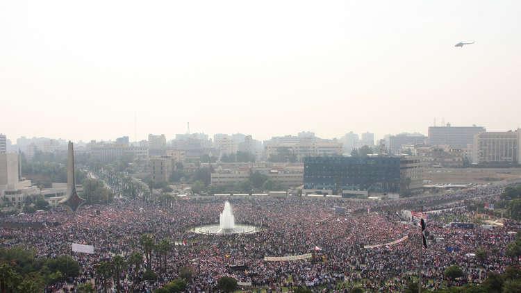 ما الذي يُعدّ لسوريا.. دستور طائفي وديمقراطية شكلية أم ماذا؟