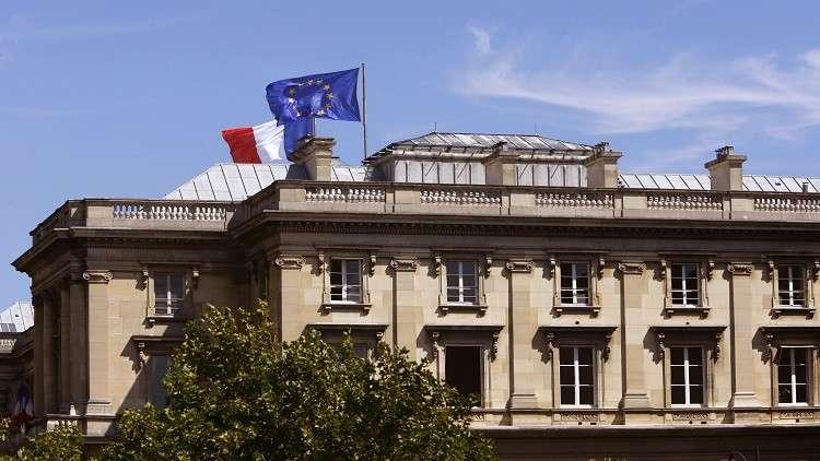 فرنسا تدعو إلى وقف إطلاق النار في اليمن