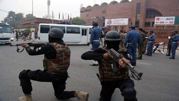 مصادر: مصرع 6 أشخاص بانفجار قنبلة في باكستان