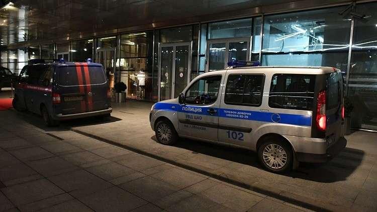 القبض على شخص في موسكو يشتبه بتجنيده عناصر للجماعات الإرهابية في سوريا