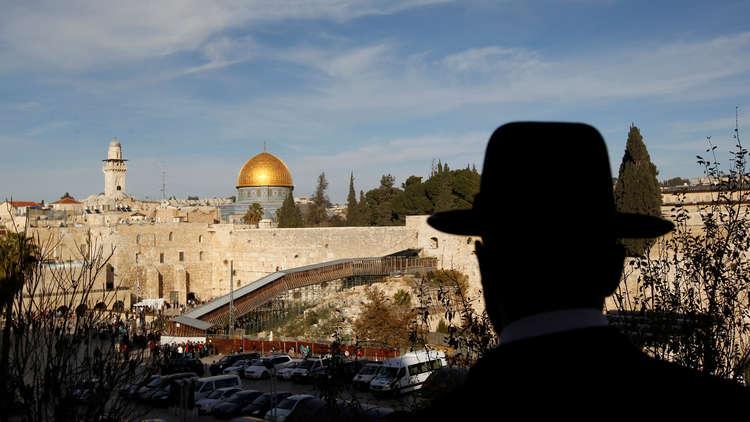 إسرائيل ترد على تصريحات أردوغان بشأن القدس