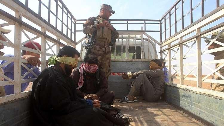 البرلمان العراقي يكشف عن عمليات تهريب دواعش مقابل 50 ألف دولار للفرد