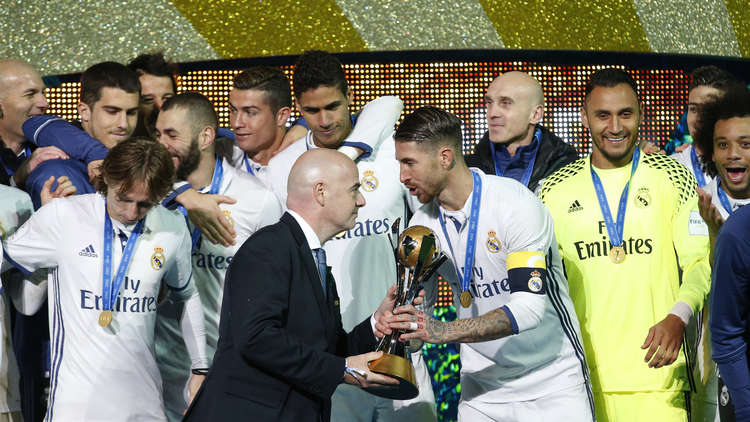 كأس العالم للأندية.. الجزيرة يواجه أوكلاند في الافتتاح ويحلم بلقاء ريال مدريد