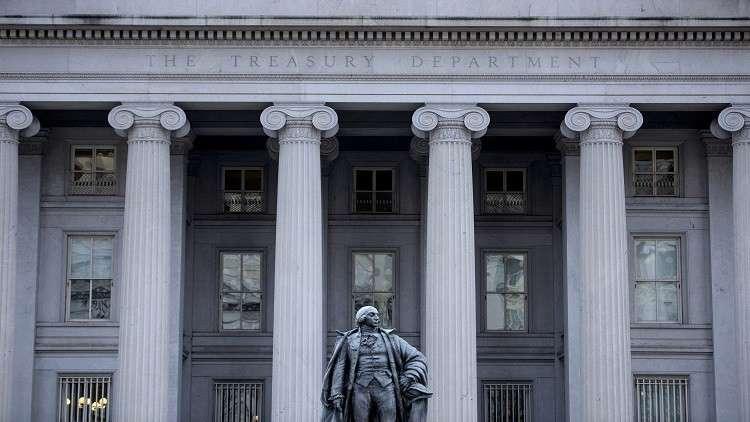 وزارة الخزانة الأمريكية تتقصى عن بنك تركي