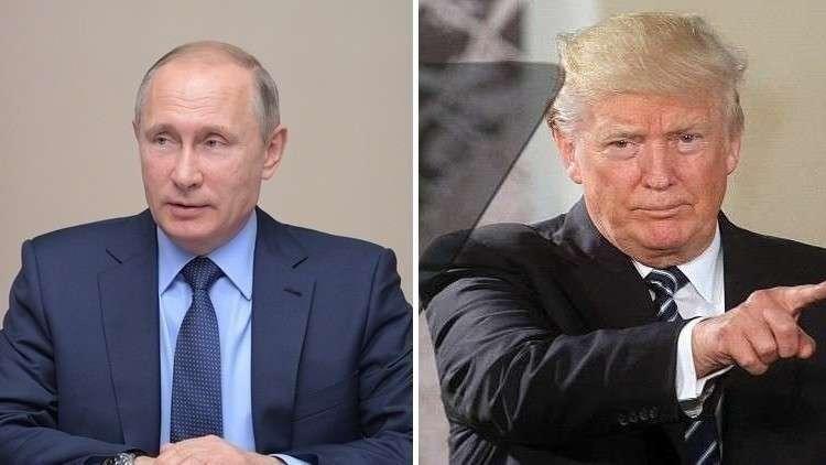 صراع روسي أمريكي حول الحق في احتكار الحقيقة