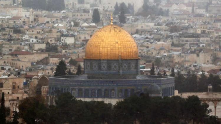 كندا تؤكد عدم اعترافها بالقدس عاصمة لإسرائيل