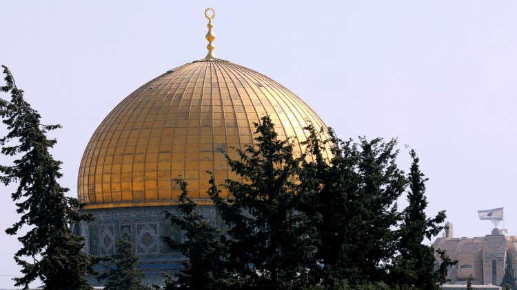 أنقرة: قرار ترامب الاعتراف بالقدس عاصمة لإسرائيل سيغرق الجميع في حريق بلا نهاية