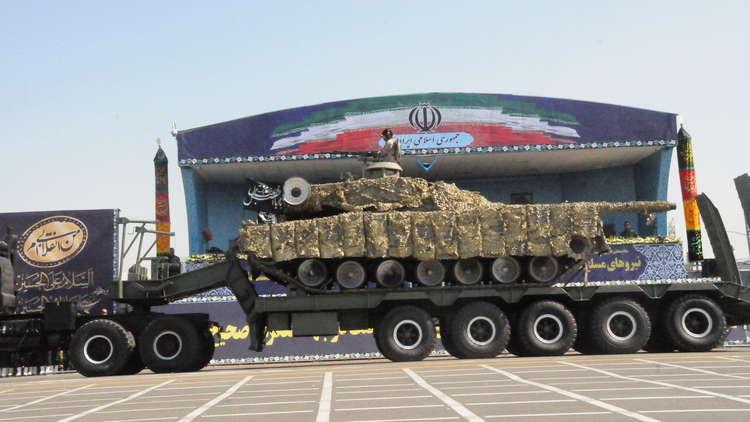 ماذا ستفعل إسرائيل لو نشرت إيران صواريخها البالستية في سوريا؟