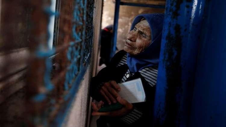 الضغط الأمريكي يطال معاشات الفلسطينيين