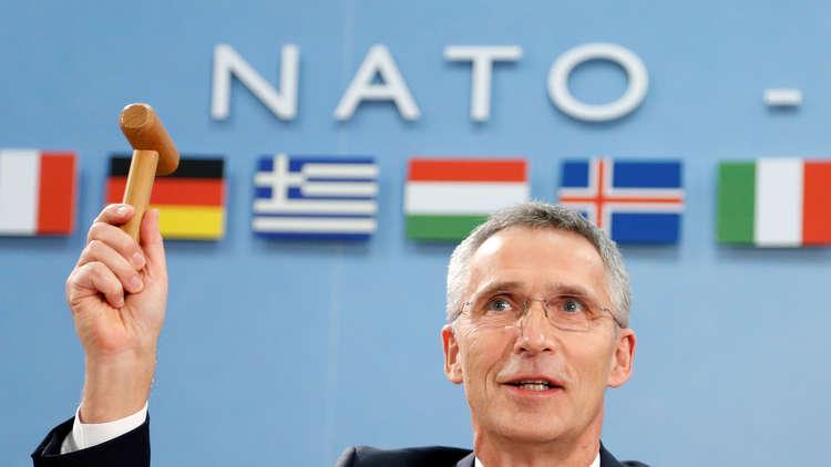 الناتو يعلن عن إنشاء مركز لإدارة الأزمات في الأردن