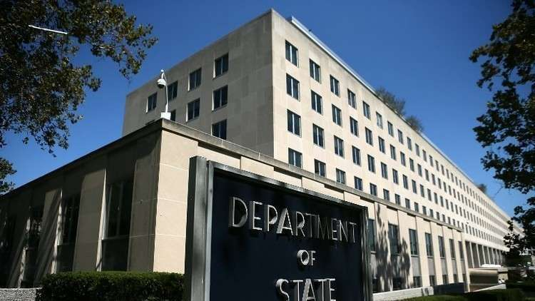 الخارجية الأمريكية تدعو دبلوماسييها إلى عدم السفر إلى إسرائيل والقدس والضفة الغربية
