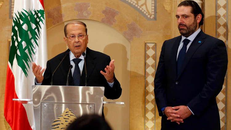 لبنان يرفض قرار ترامب حول القدس ويطالب بـ