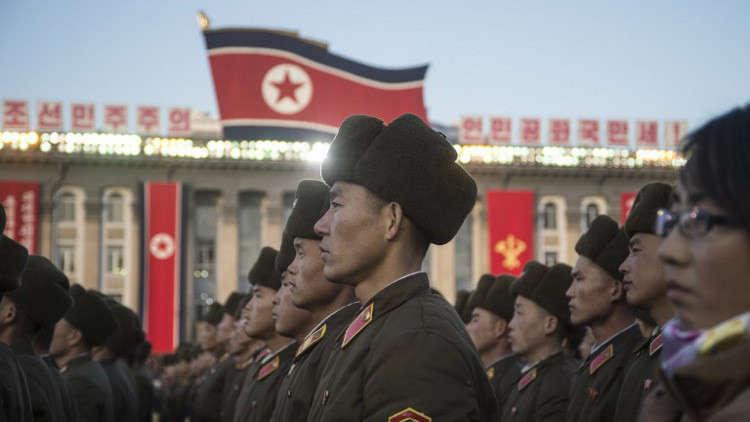 كوريا الشمالية: تهديدات واشنطن تجعل الحرب حتمية