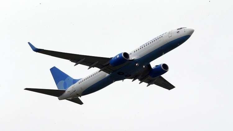 تعرف على موعد انضمام أحدث طائرة لأسطول الطائرات المصري