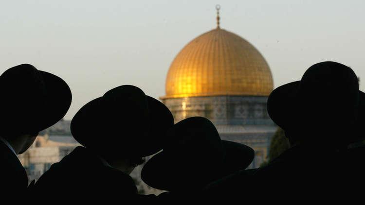 ماذا قال قادة العرب عن قرار ترامب بشأن القدس؟