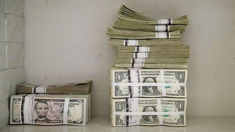 السعودية تستحوذ على نصف استثمارات العرب بالسندات الأمريكية