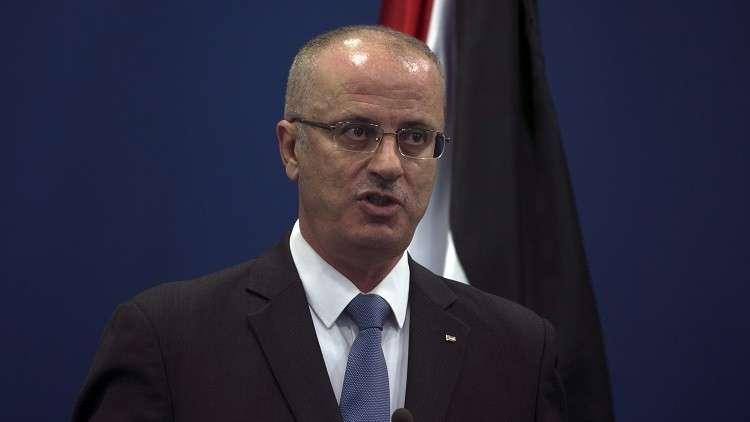 الحمد الله: القدس عاصمة فلسطين وترامب لن يغير هويتها العربية