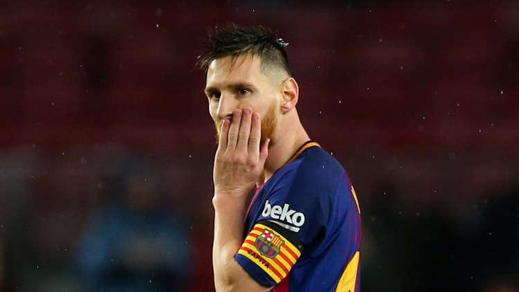 مواجهات صعبة لبرشلونة وريال مدريد وفالنسيا في