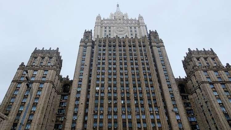 موسكو: الخيار العسكري في شبه الجزيرة الكورية سيؤدي لكارثة شاملة