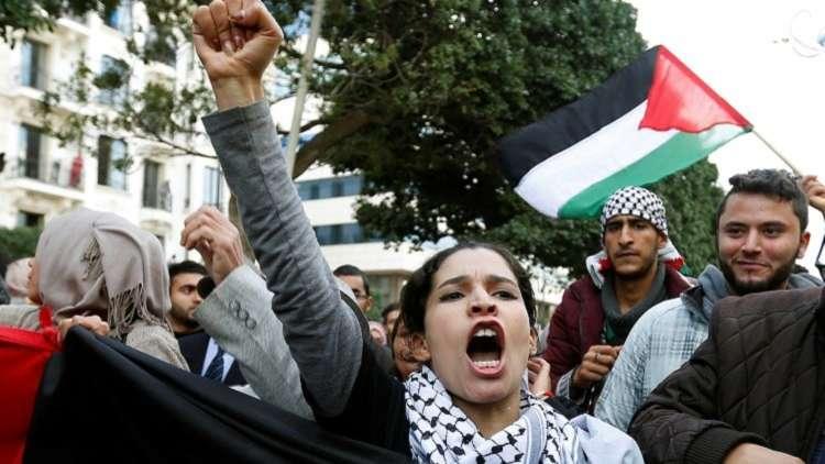 اتحاد المنتجين العرب يدعو للتضامن مع القدس