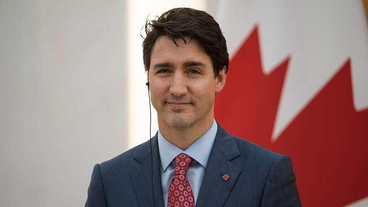 ترودو: السفارة الكندية ستبقى في تل أبيب