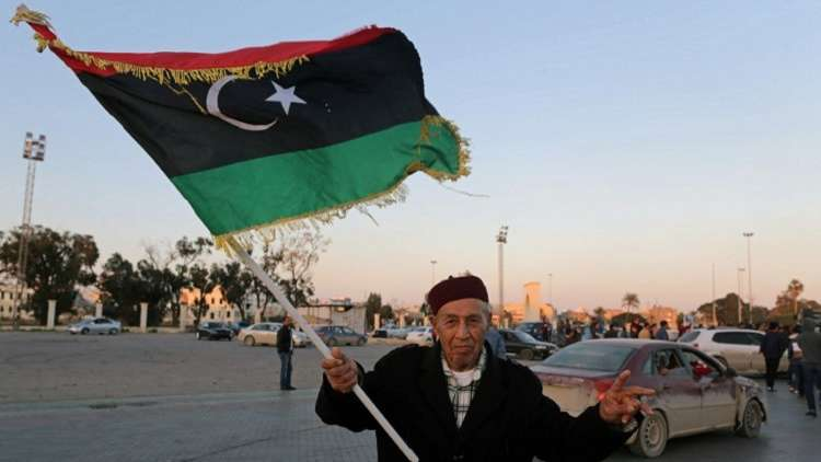 رؤساء بلديات ليبية يجتمعون لبحث حل للنزاع الدائر