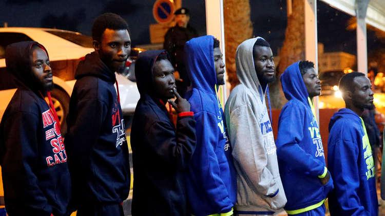 مجلس الأمن يدين العبودية في ليبيا