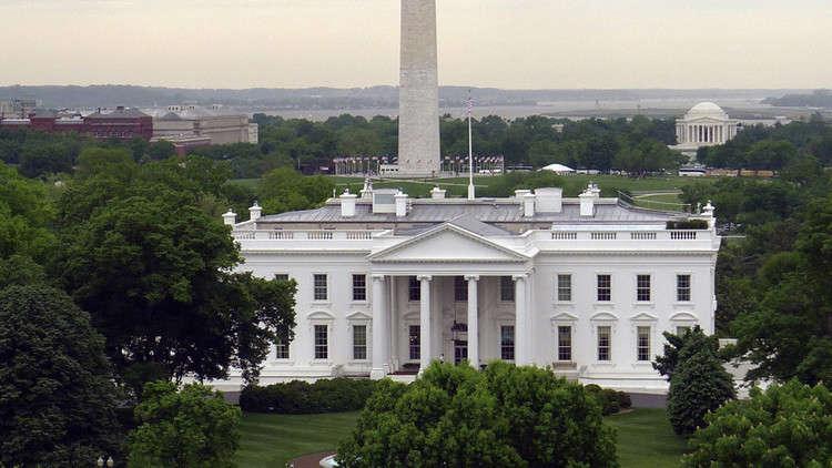 البيت الأبيض: إلغاء لقاء بنس بعباس سيكون غير بناء
