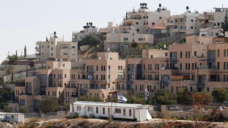 الحكومة الإسرائيلية توافق على بناء 7 آلاف مستوطنة في القدس