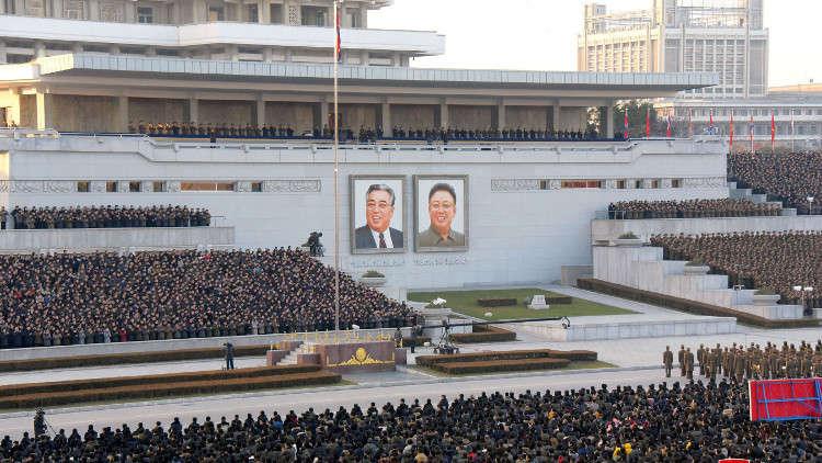 واشنطن: لا ندرس إمكانية إجراء مفاوضات مباشرة مع بيونغ يانغ