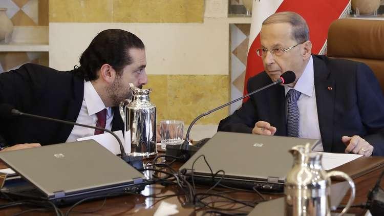 ضغوط على السعودية وإيران لمنع التدخل في لبنان