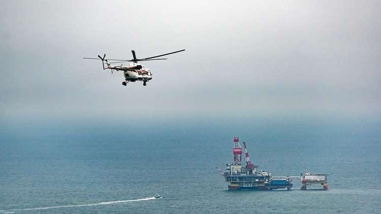 تحت هيبة الأسطول الروسي.. دول قزوين تتقاسم مياهه