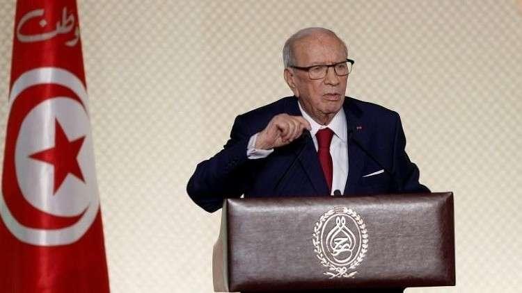 السبسي يستدعي السفير الأمريكي احتجاجا على قرار ترامب حول القدس