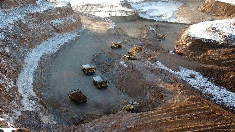اكتشاف احتياطيات واعدة من الذهب في داغستان الروسية