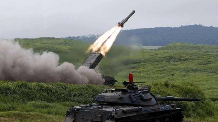 اليابان تعتزم امتلاك صواريخ متوسطة المدى