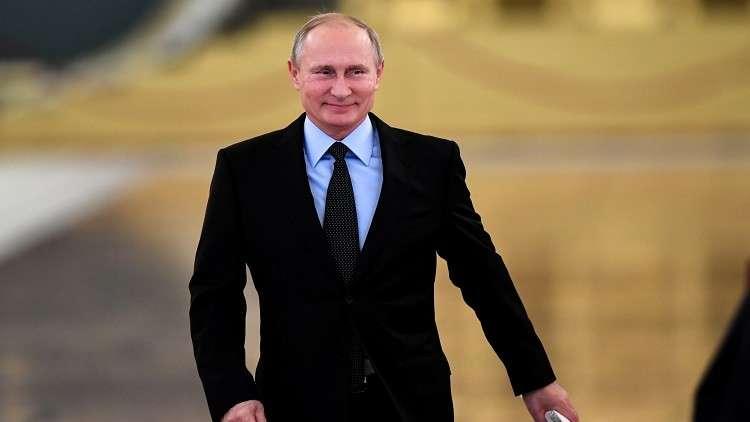 وسائل إعلام تتكهن باسم مدير حملة بوتين الانتخابية