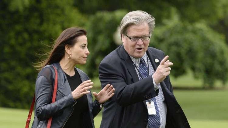 البيت الأبيض: نائبة مستشار الأمن القومي ستترك منصبها في يناير
